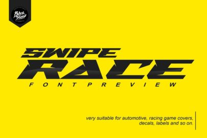 swipe race preview