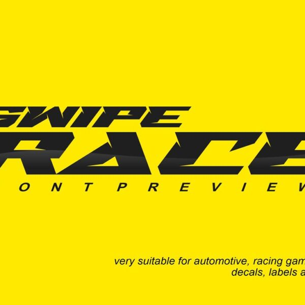 swipe race preview